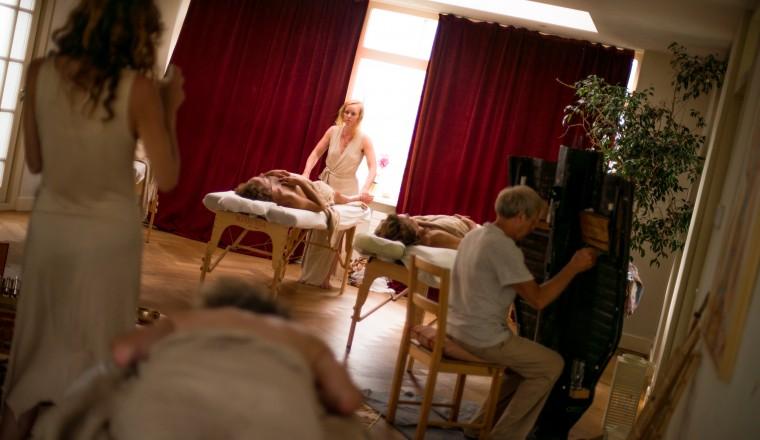 Massageconcert