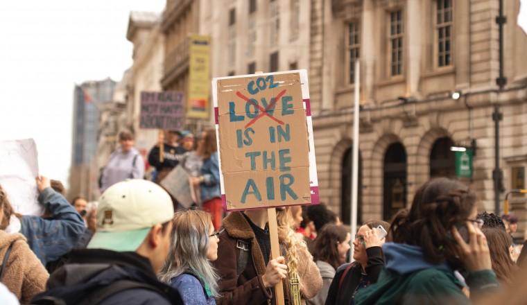 Moderne Hippies - Klimaatverandering - CO2 uitstoot - 2