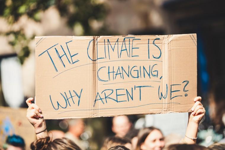 Moderne Hippies - Klimaatverandering - CO2 uitstoot - 4