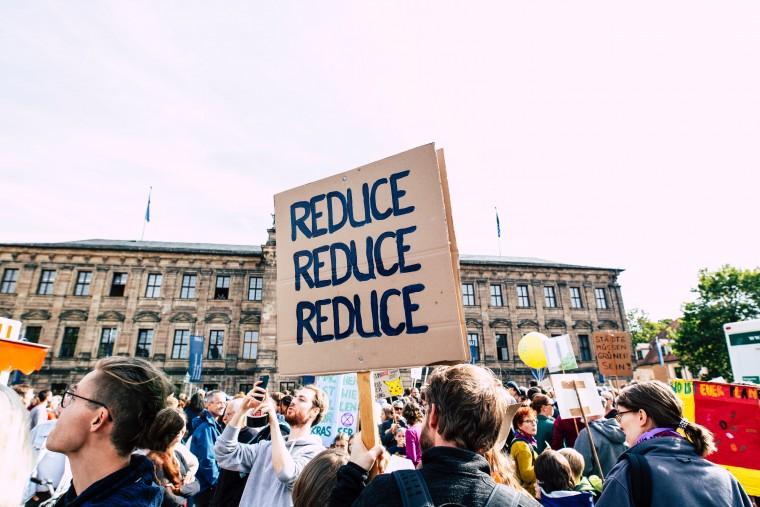 Moderne Hippies - Klimaatverandering - CO2 uitstoot - 5