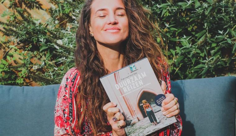 Duurzaam reizen - het boek