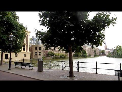 2Vlog: Dagje Den Haag