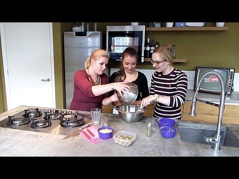 2Vlog: Filmen met Foodgloss