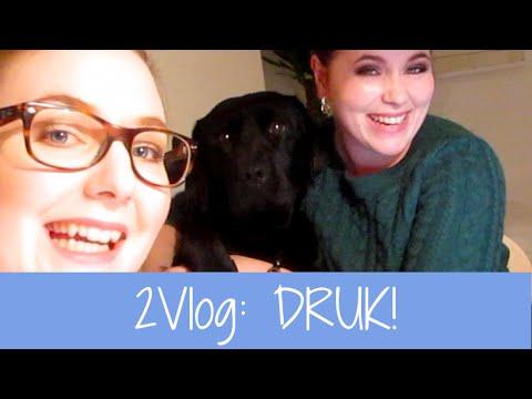 2Vlog: DRUK! (18 november '14)