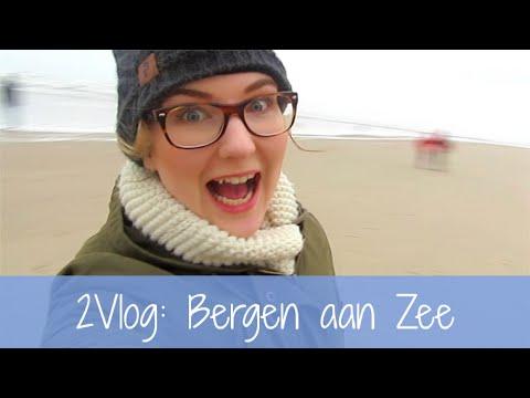 2Vlog: Bergen Aan Zee