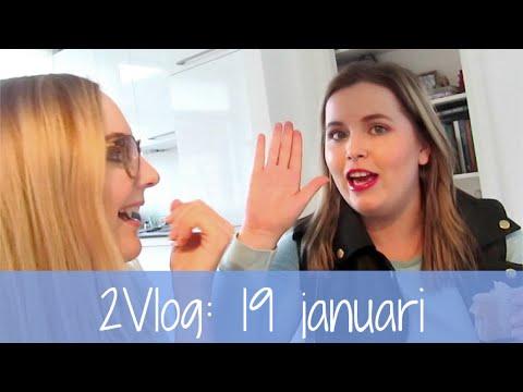 2Vlog: Maandag 19 januari