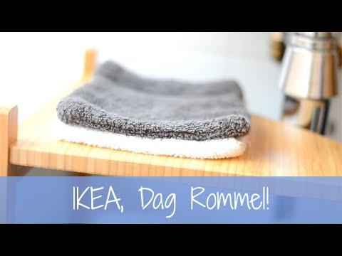 Ikea Dag Rommel - Badkamer