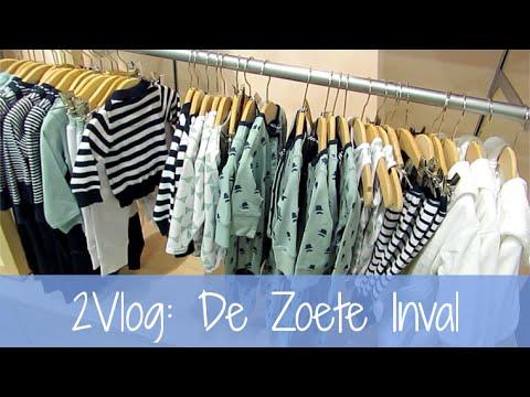 2Vlog: De Zoete Inval