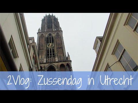 2Vlog: Zussendag in Utrecht
