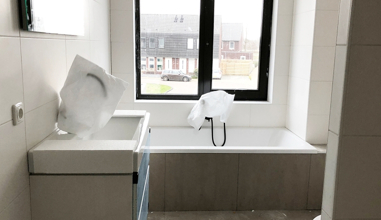 Badkamer Gezellig Maken : Ideeën voor ons nieuwbouw huis 2wmn