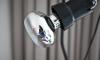Nieuwe aanwinst: Flos Parentesi lamp