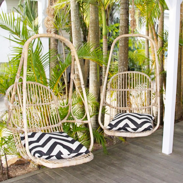 Perfect strandhuis in Byron Bay