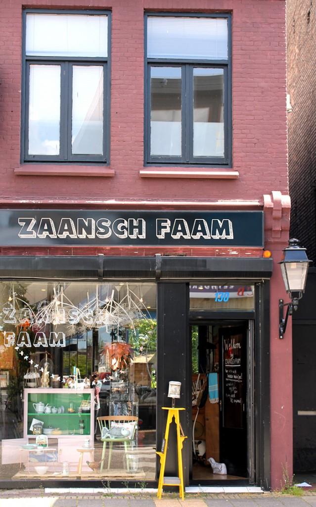 Hotspot: Zaansch Faam