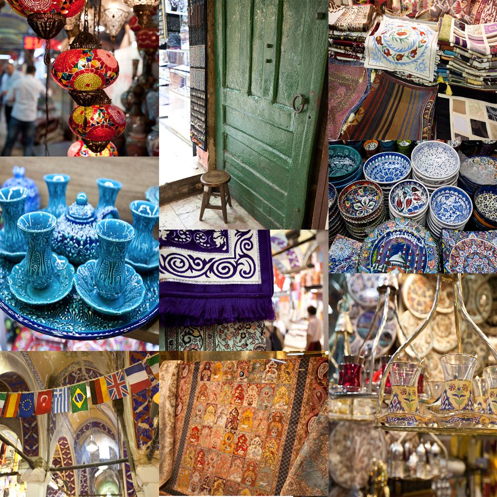 Citytrip: eten, drinken en shoppen in Istanbul