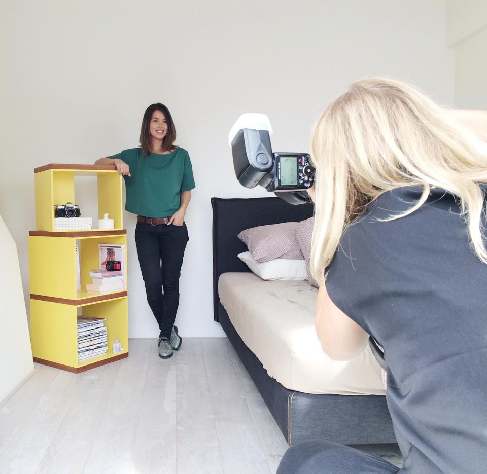 Interior junkie x volkskrant magazine interior junkie for Interior junkie