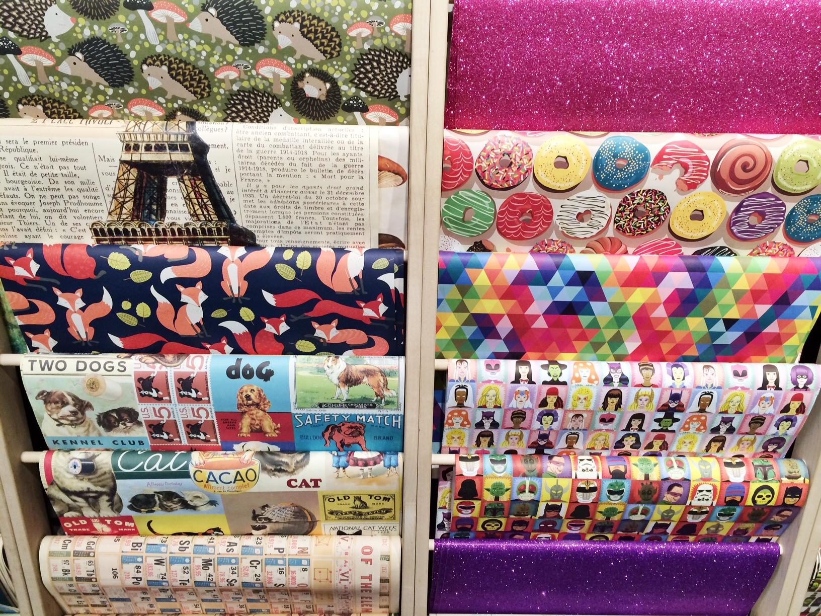 Hotspot: Paper Source