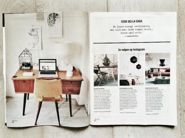 Interior junkie x ps magazine interior junkie for Interior junkie
