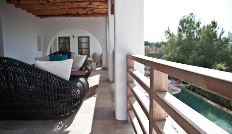 Droomvilla op Ibiza