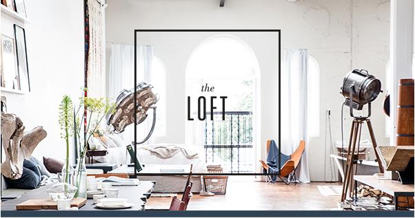 Hoera! The Loft 2.0
