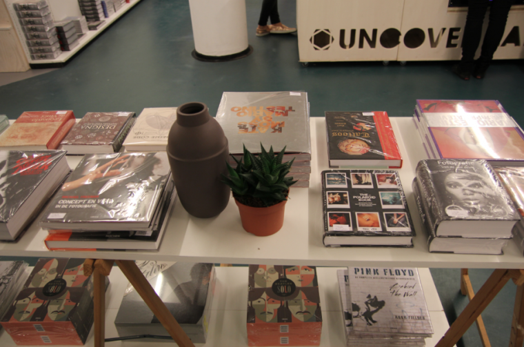 Winkelen @ InConcept Live Magazine