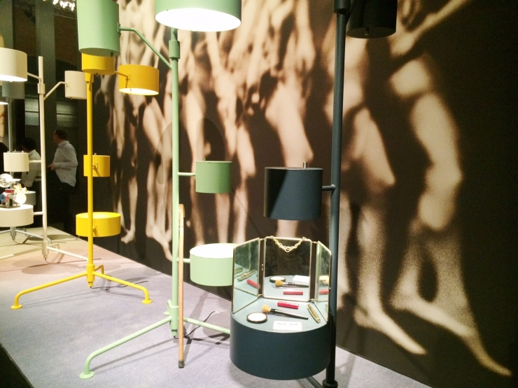 Milan Design Week update: Zona Tortona