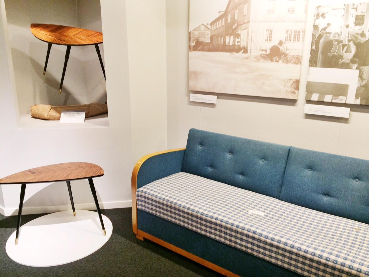 Wooninspiratie IKEA museum - INTERIOR JUNKIE