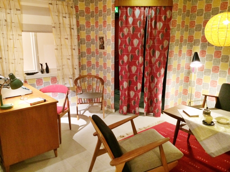 Goede Wooninspiratie IKEA museum - INTERIOR JUNKIE PE-13