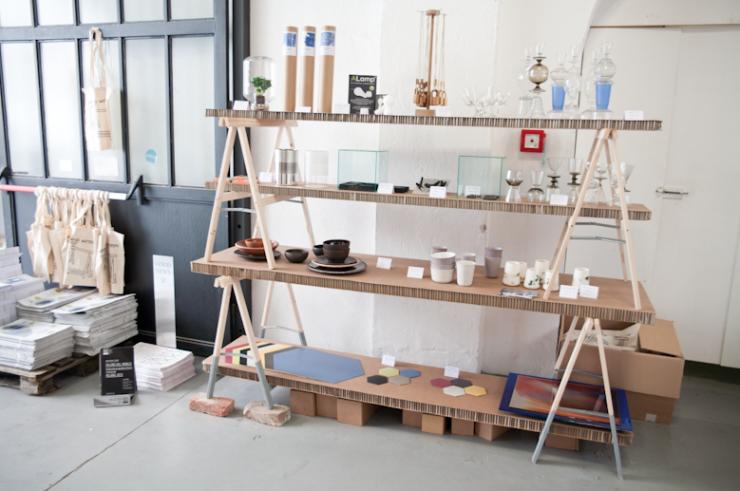Milan Design Week update: Tuttobene