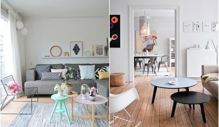 Vt wonen kleine slaapkamer woonkamer tv meubels xooon tv meubel durango slaapkamer gordijn - Tijdschrift interieur decoratie ...