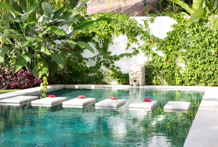 Heerlijk toeven in een droomvilla op Bali