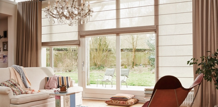 12x coole raambekleding in huis - INTERIOR JUNKIE