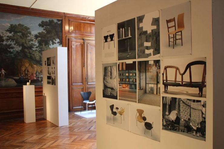 Moois spotten design museum in gent interior junkie for Gent design