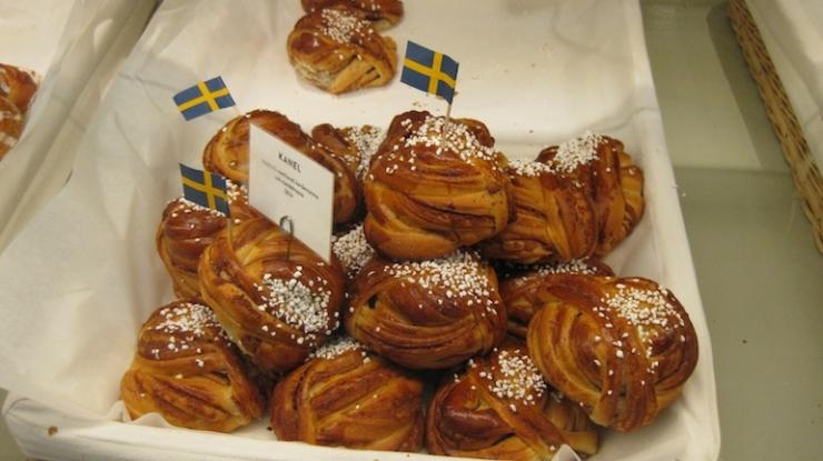 De coolste hotspots in Stockholm