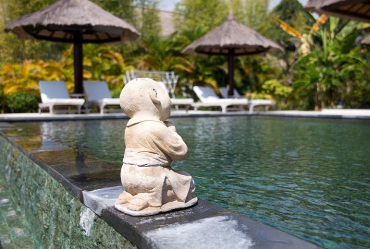 Droomvilla op Bali II