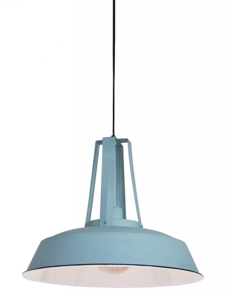 Pronken met industriële lampen in huis - INTERIOR JUNKIE