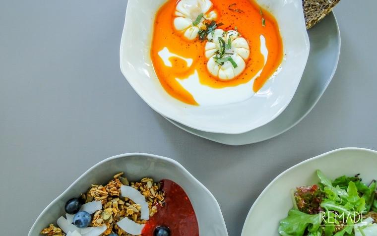 Eten in Berlijn: The Klub Kitchen