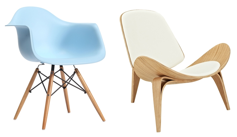 Namaak design meubels perfect lets embrace the iconic for Replica design meubelen