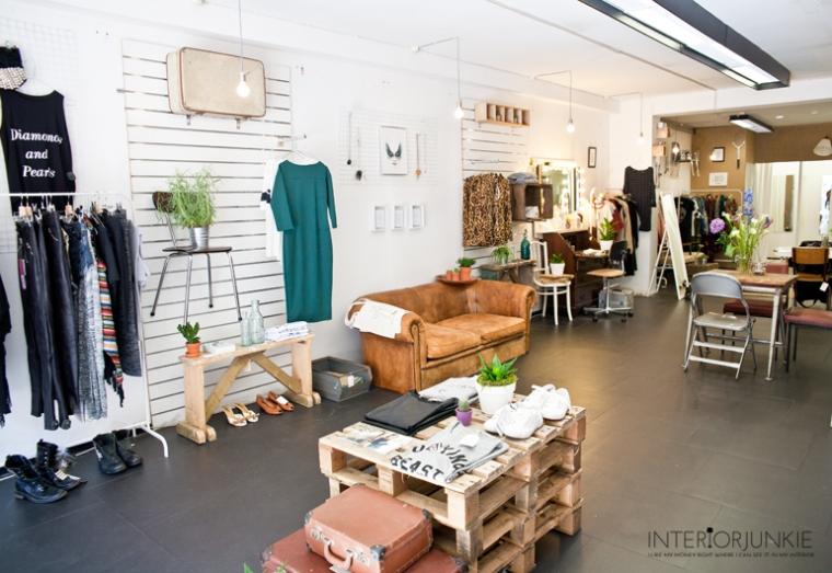 Vintage Rotterdam Meubels : Doordeweeks: nieuwe woon spot interior junkie