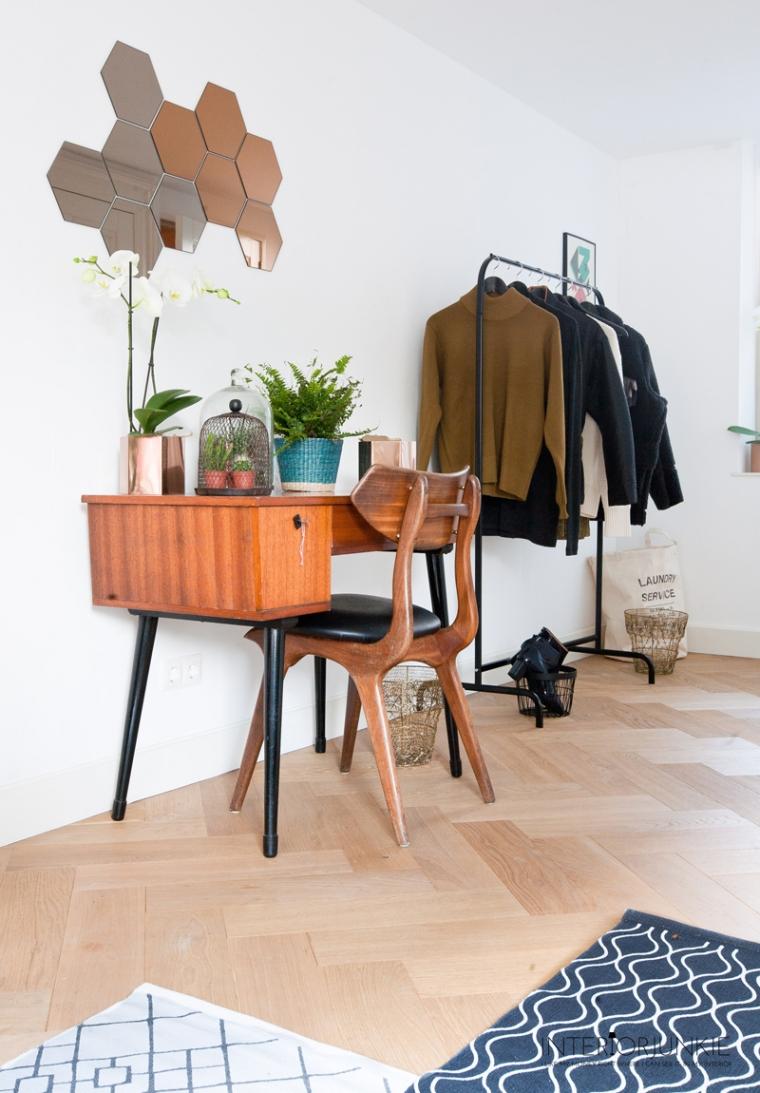 Binnenkijken in het H&M x Interior Junkie huis