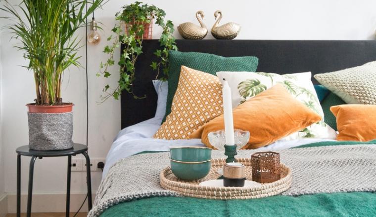 Binnenkijken Thuis Femke : Binnenkijken in het h m interior junkie huis interior junkie