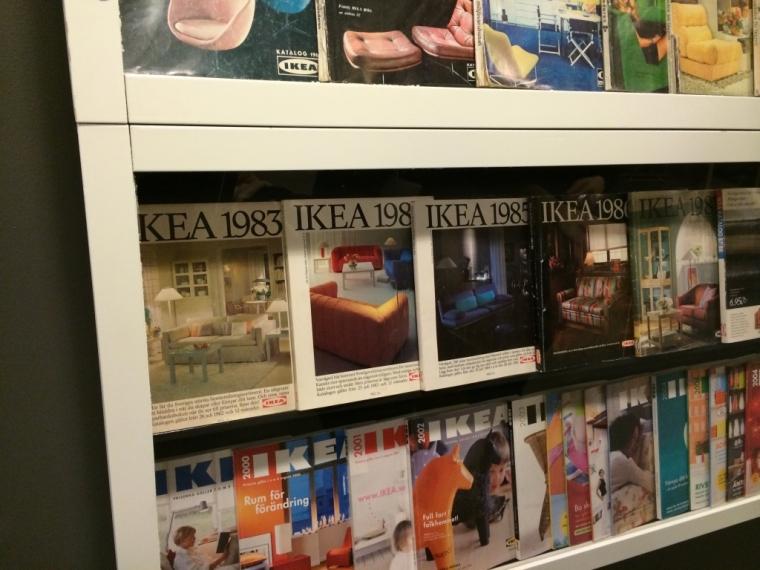 Een kijkje achter de schermen bij IKEA