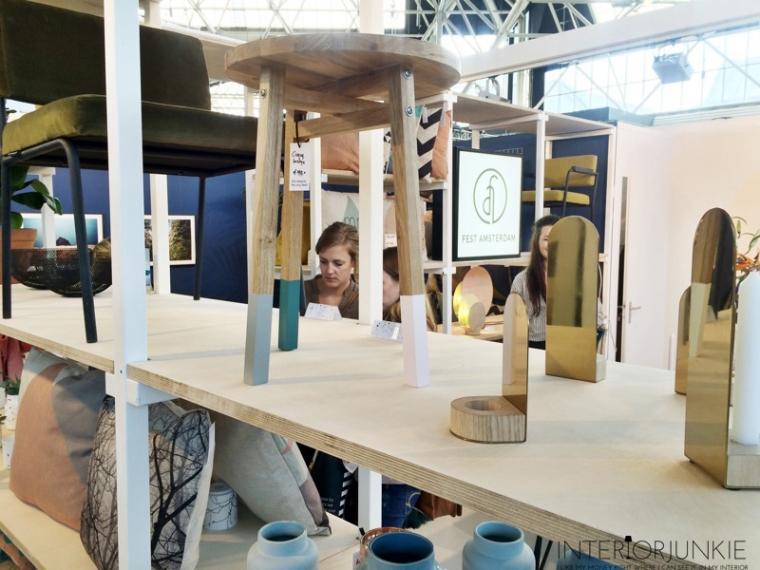 Wooninspiratie opdoen @ VT Wonen & Design Beurs