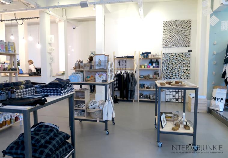 Woonwinkelen @ KEET in Rotterdam