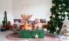 Kersttrend om van te houden: Bohemian Christmas