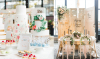 Pinterest proof: hippe trouwbeurs Engaged