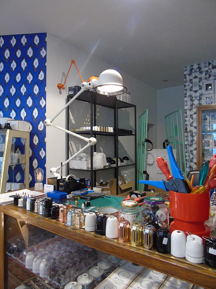 Woonwinkelen @ Vintage Room in Den Bosch - INTERIOR JUNKIE