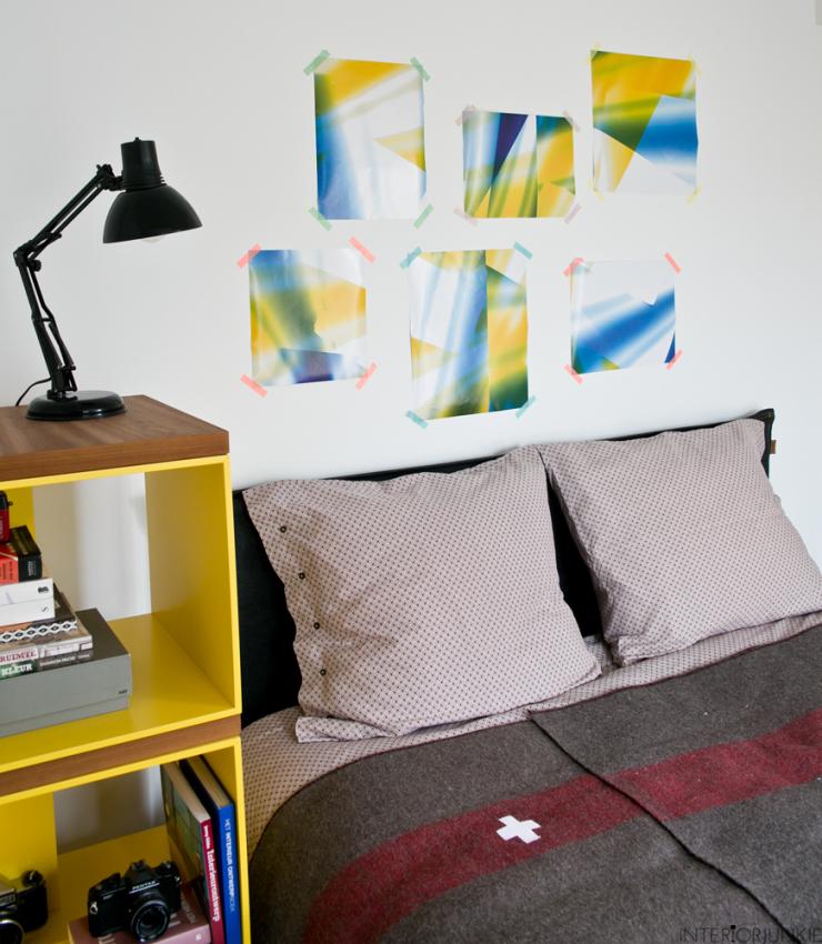 DIY: creatief met de Art Event collectie van IKEA