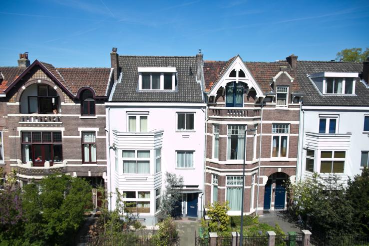 Binnenkijken bij Klaas in Den Bosch