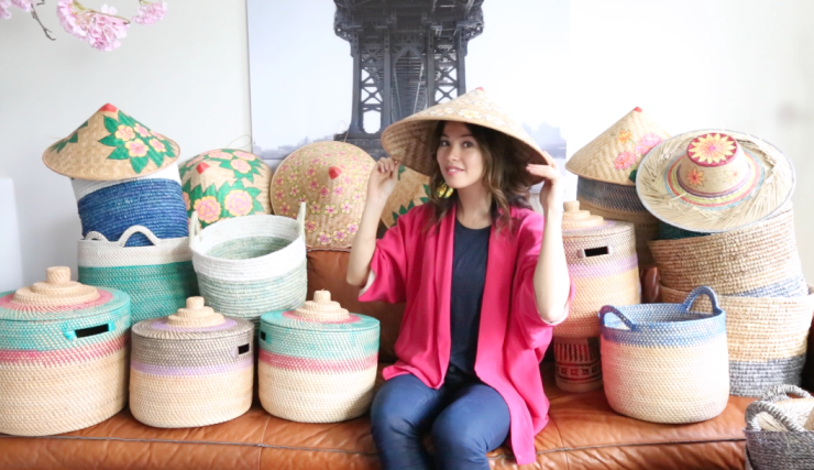 VIDEO: dé Bali items gestyled in mijn huis + start verkoop