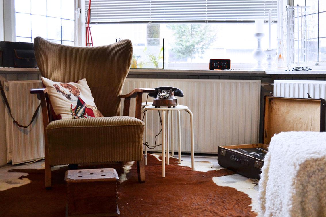Slaapkamer Inrichten Student : Wonen in een studentenkamer van 16m2 interior junkie